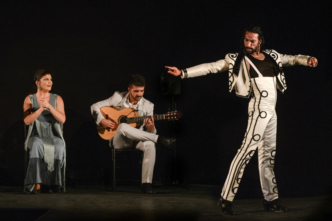 flamenco real eduardo guerrero